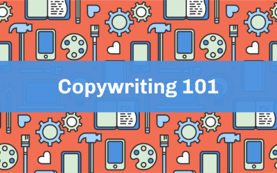 Copywriting 101: 5 easy ways to upgrade your skills and write copy like a pro