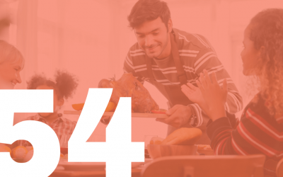 The Intro #54: Happy Thanksgiving