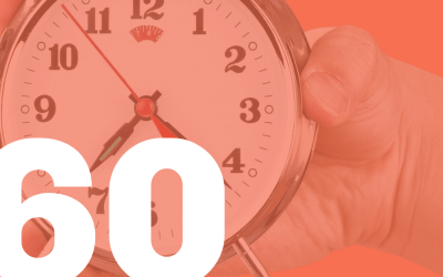 The Intro #60: It's time to take back control of your time.