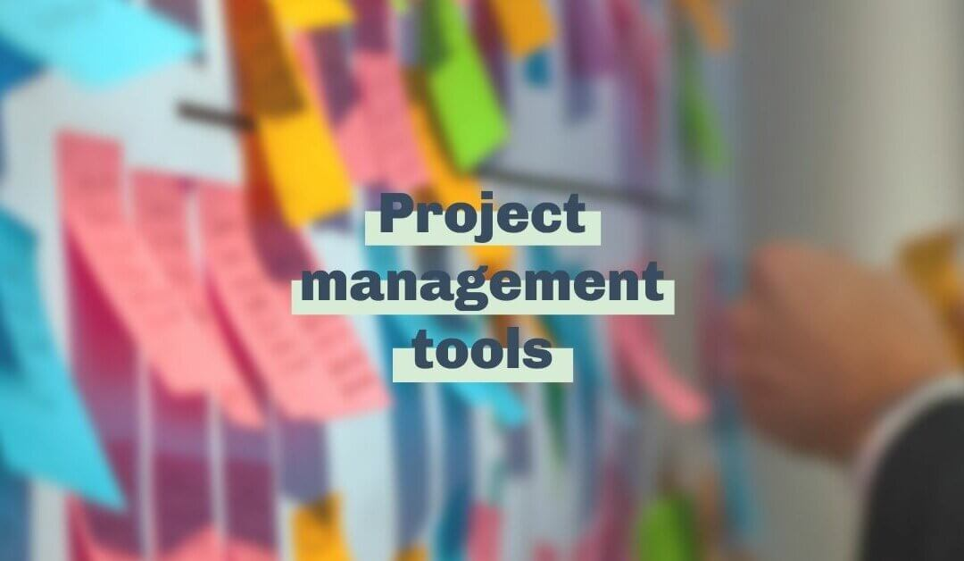 We're thankful for project management tools